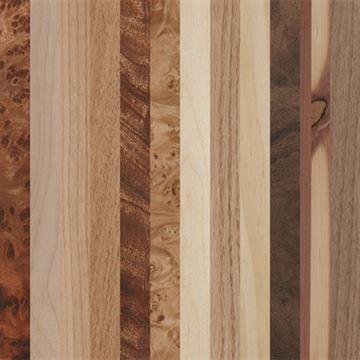 Restorers Wood Veneer Mixed Pack - 10 Square Feet