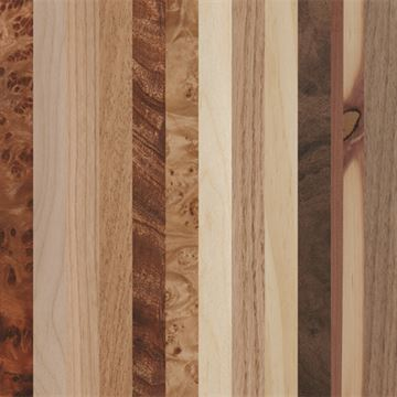 Restorers Wood Veneer Mixed Pack - 20 Square Feet