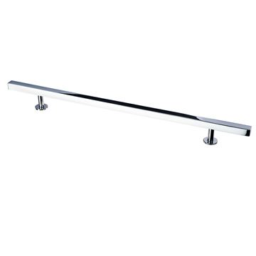 Lewis Dolin Square Bar Series Pull - 14 Inch