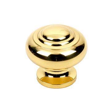 Century Hardware Classique 1 1/4 Inch Ringed Knob