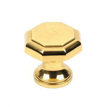 Century Hardware Classique Octagon 1 1/4 Inch Knob
