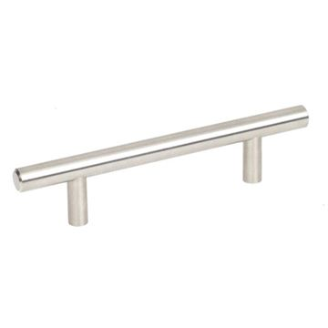 Century Hardware Stainless 96MM Bar Pull