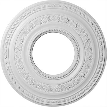 Restorers Architectural Anthony 29 3/8 Prefinished Ceiling Medallion