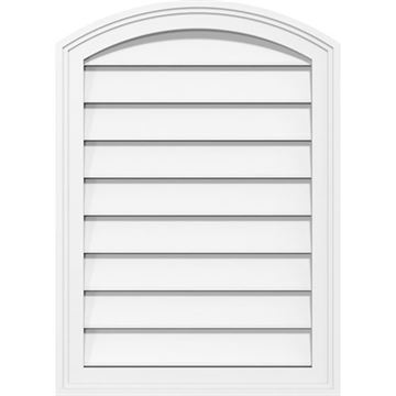 Shop All PVC Gable Vents