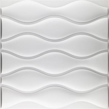 Restorers Architectural Ariel EnduraWall Decorative 3D Wall Panel
