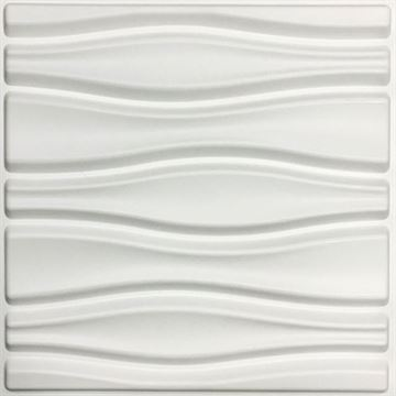 Restorers Architectural Arlington EnduraWall Decorative 3D Wall Panel