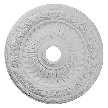 Restorers Architectural Bellona Prefinished Ceiling Medallion