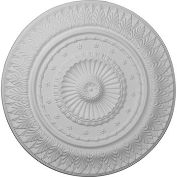 Restorers Architectural Christopher Prefinished Ceiling Medallion