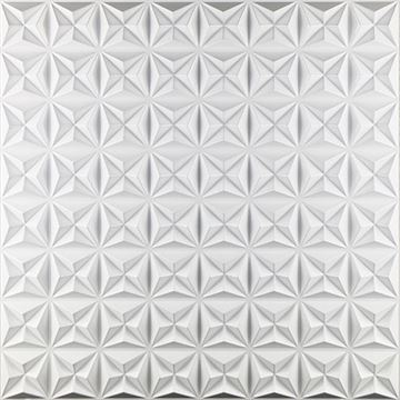 Restorers Architectural Coralie EnduraWall Decorative 3D Wall Panel