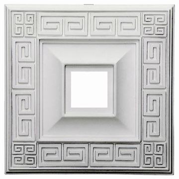 Restorers Architectural Eris Prefinished Ceiling Medallion