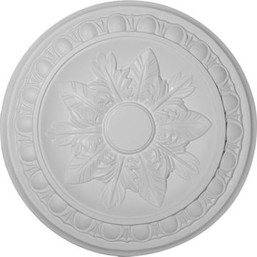 Restorers Architectural Exeter Prefinished Ceiling Medallion