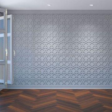 Restorers Architectural Fleetwood PVC Fretwork Decorative Wall Panel