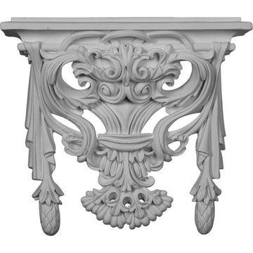 Restorers Architectural Hurley Urethane Shelf