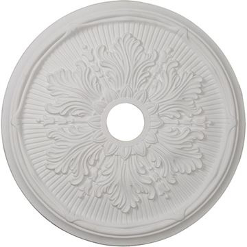 Restorers Architectural Luton 23 3/4 Prefinished Ceiling Medallion