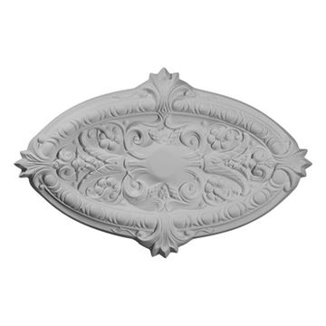 Restorers Architectural Marcella Prefinished Ceiling Medallion