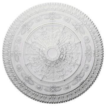 Restorers Architectural Naple Prefinished Ceiling Medallion