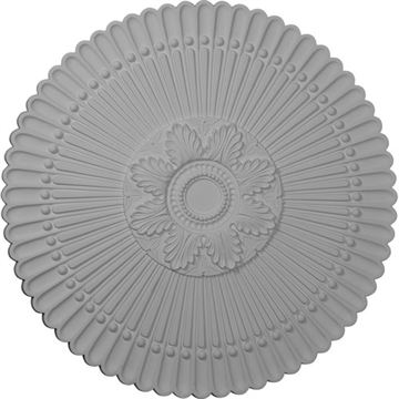 Restorers Architectural Nexus 30 Prefinished Ceiling Medallion