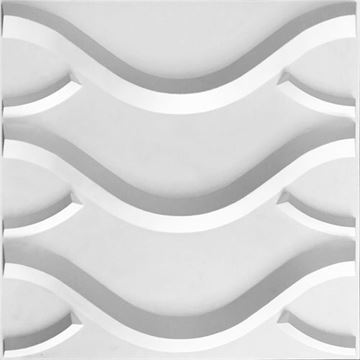 Restorers Architectural Nexus EnduraWall Decorative 3D Wall Panel