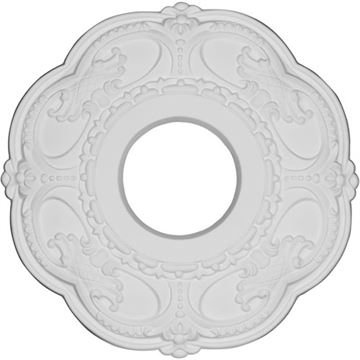 Restorers Architectural Rotherham 11 1/2 Prefinished Ceiling Medallion