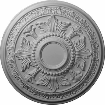 Restorers Architectural Tellson Prefinished Ceiling Medallion