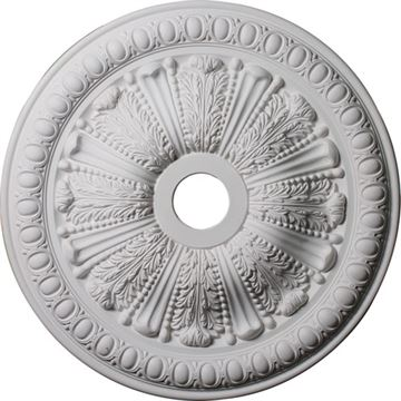 Restorers Architectural Tomango Prefinished Ceiling Medallion