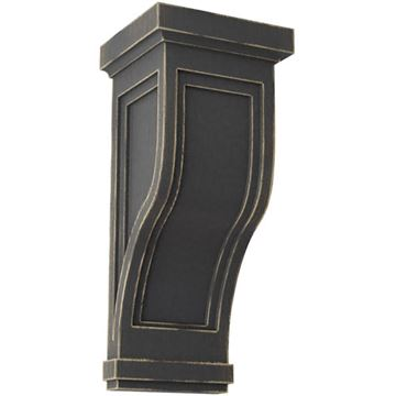 Restorers Architectural Traditional 17 Inch Prefinished Corbel
