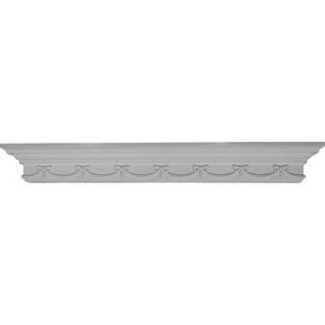 Restorers Architectural Versailles 36 Urethane Shelf