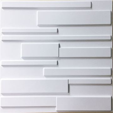 Restorers Architectural Wigan EnduraWall Decorative 3D Wall Panel