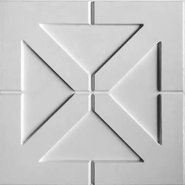 Restorers Architectural Xander EnduraWall Decorative 3D Wall Panel