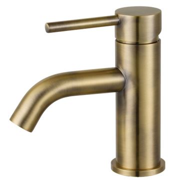Fauceture Continental Single Lever Bathroom Faucet
