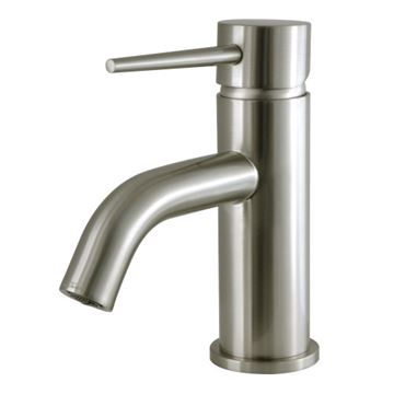 Fauceture New York Single Lever Bathroom Faucet