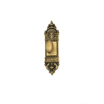 Brass Accents LEnfant 11 1/8 Interior Door Set - Windsor Knob