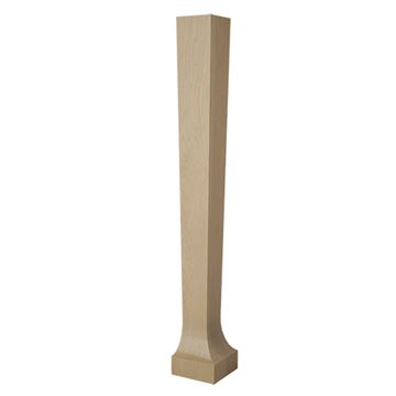 Designs of Distinction 18 Petite Pagoda Leg