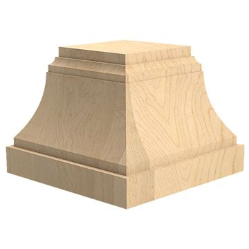 Designs of Distinction Craftsman Column Base