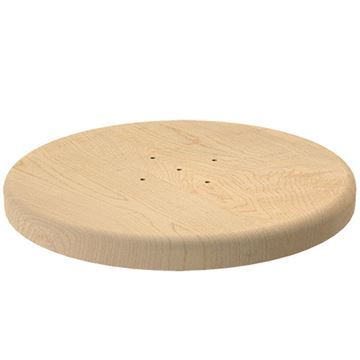 Designs of Distinction Round Table Base Only