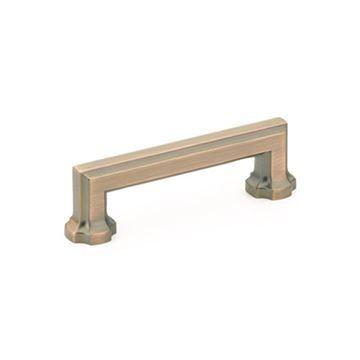 Schaub Empire 3 1/2 Inch Cabinet Pull
