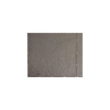 Shanko Hammered Nail Up Ceiling Tin Tile