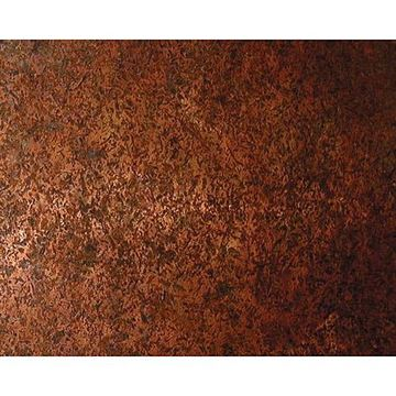Restorers Distressed Aged Solid Copper Sheet