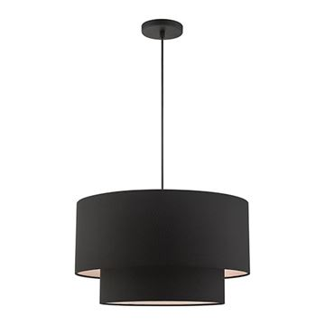 Livex Lighting Bainbridge Large Pendant Light
