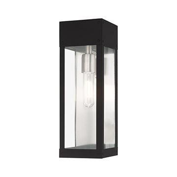 Livex Lighting Barrett Large Outdoor Wall Lantern