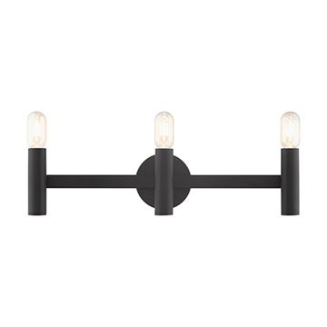 Livex Lighting Copenhagen 3-Light Vanity Light