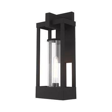 Livex Lighting Delancey Large Outdoor Wall Lantern