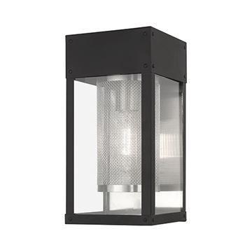 Livex Lighting Franklin Outdoor Wall Lantern