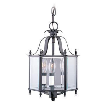 Livex Lighting Livingston Convertible Mini Pendant/Ceiling Light