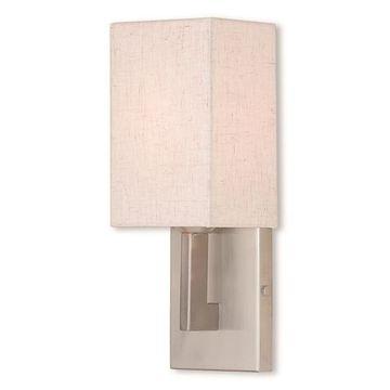 Livex Lighting Meridian Wall Sconce