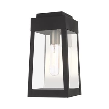 Livex Lighting Oslo 12 Inch Outdoor Wall Lantern