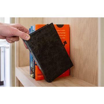 InvisiDoor Book Latch Lock