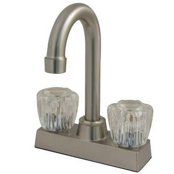 Restorers Americana KB461X-P Bar Prep Faucet