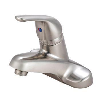 Restorers Chatham KB54XLP-P 4 Inch Centerset Faucet