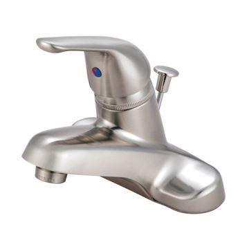 Restorers Chatham KB54X-P 4 Inch Centerset Faucet